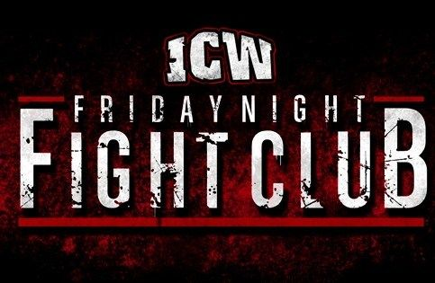 Watch Icw: Friday Night Fight Club 25/12/2015 online in Category: Others