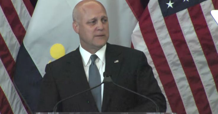 """New Orleans Mayor Mitch Landrieu's address makes it even harder to defend statues honoring the """"cult of the Lost Cause."""""""