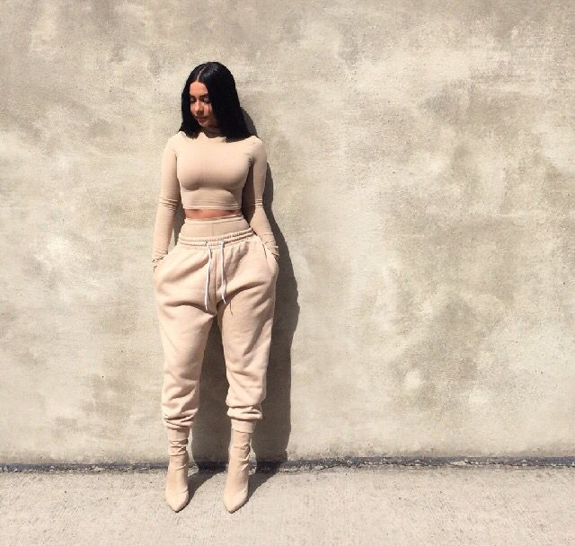 All Beige