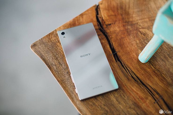 Xperia Z5 Premium. Source: DGlte by Sony on Instagram http://j.mp/1LfV0QA