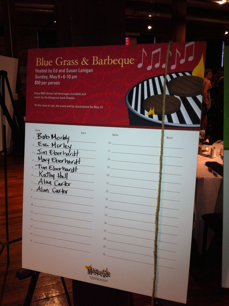 Autographed Memorabilia For Auction Fundraisers | Charity ...