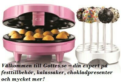 #fynd #ehandel #butiker #onlinehandel #erbjudande #baka #muffins #cupcakes #popcake