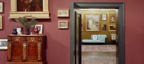 Leighton House Museum A Victorian Obsession: The Pérez Simón collection at Leighton House Museum Open every day except Tuesday, 10.00am - 5.30pm