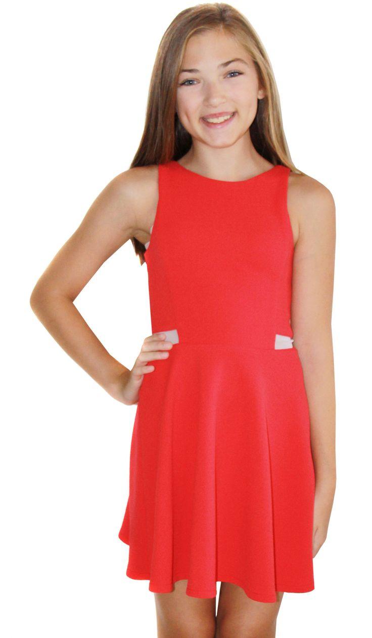 Burnt orange dress plus size  LACE OVERLAY SHIFT DRESS   Clothes  Pinterest  Products