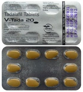 Cialis pill image