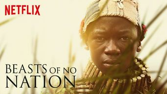 Beasts of No Nation (scheda e recensione) | Netflix Lovers