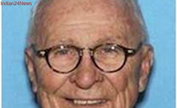 Missing Pennsylvania judge, 91, found alive in wooded area