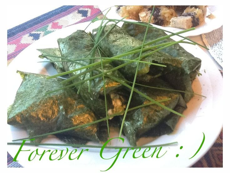 Go Green #Superfood #AllOrganic #Partyfood