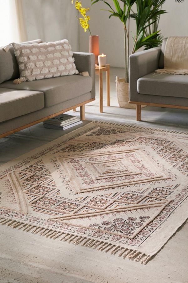 Yanna Tufted Printed Rug Cheap Living Room Sets Home Decor Decor
