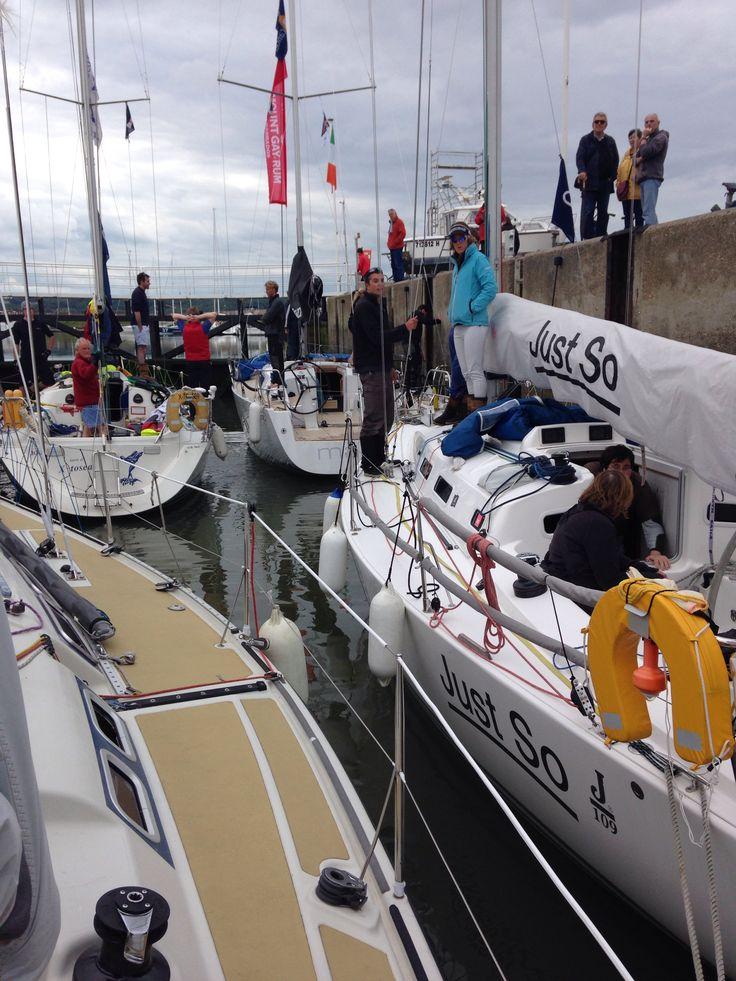 Deauville Lock JOG 2014