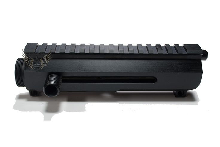 how to build an ar 15 upper