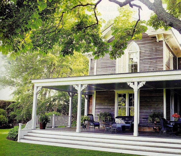 Farmhouse Front Porch Ideas: Top 25+ Best Farm House Porch Ideas On Pinterest
