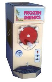 Frozen Drink Machine for Rental. Have virgin Strawberry Daiquiri's, virgin Margarita's, virgin Pina Colada's, etc....