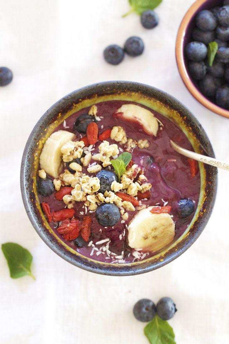 47 best acai bowls images on pinterest acai bowl bowls and