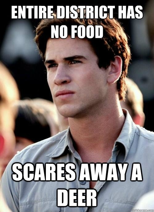 FAIL.: Gale Hawthorne, Team Gale, The Hunger Games, Book, Liam Hemsworth, Hungergam, Liamhemsworth, People, Picks Up Line