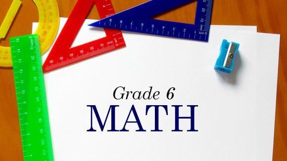 42 Math Worksheets Grade 6 And 7 Math Worksheets 1st Grade Math Math Curriculum