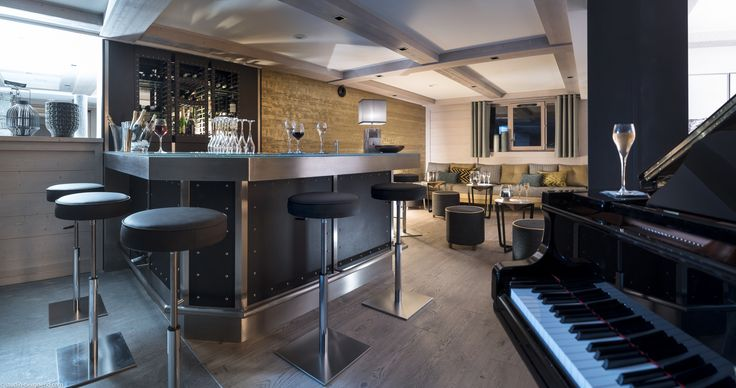 piano cuisine bois
