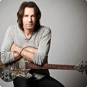 Touring: Rick Springfield to Go Solo in Australia For the First Time