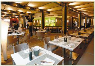 Restaurant VLET - The Restaurant VLET