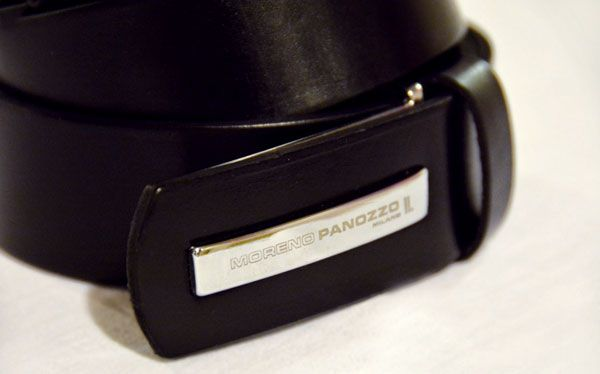 Strip Belt, Moreno Panozzo Store