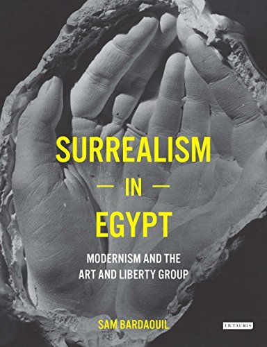 Surrealism in Egypt: Modernism and the Art and Liberty Gr... https://www.amazon.co.uk/dp/1784536512/ref=cm_sw_r_pi_awdb_x_.zEfzbY1VSJ8P