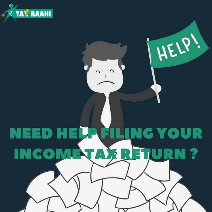Need help filling your income tax return?