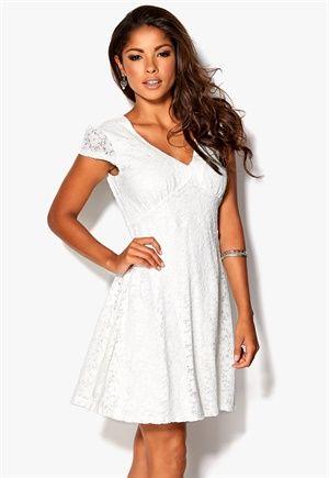 Henny Lace Dress
