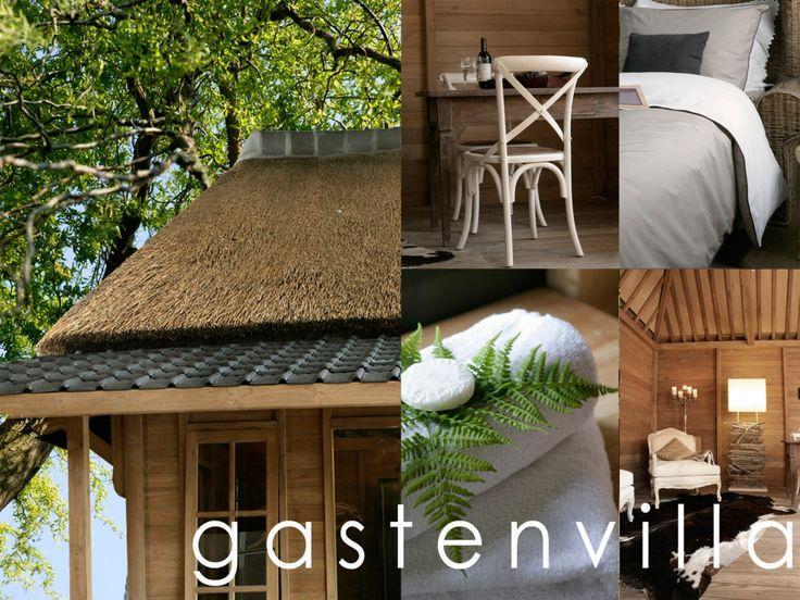 Airbnb Gastenvilla