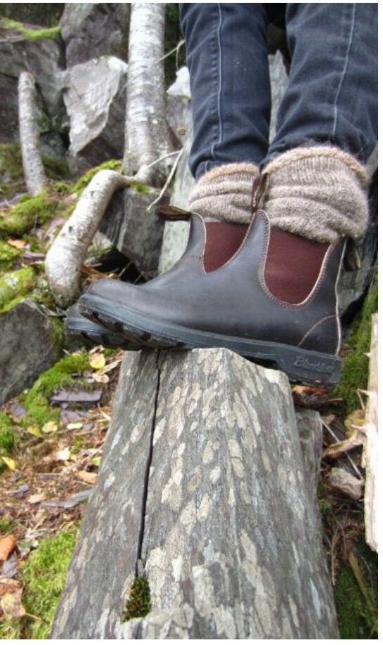 Great looking and fantastic boot for country as well as city - Bluntstones a solid base in the closet. Meanswear
