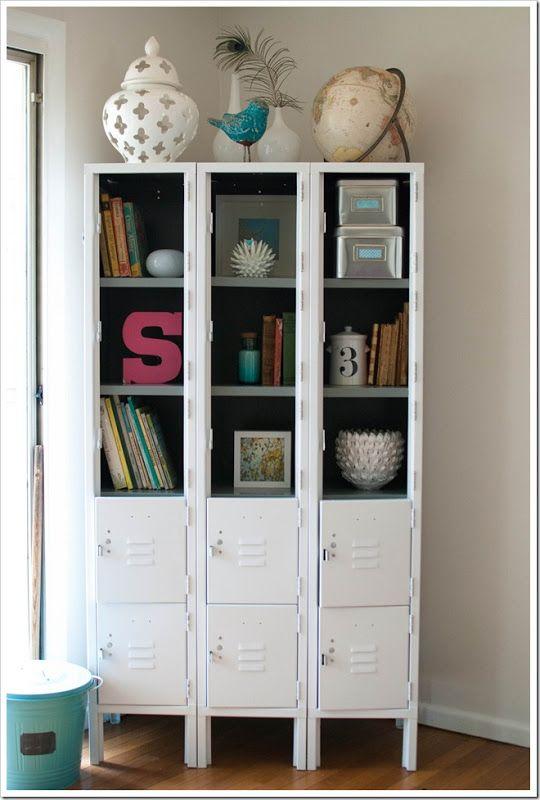 Best 10+ Locker storage ideas on Pinterest | School locker storage ...
