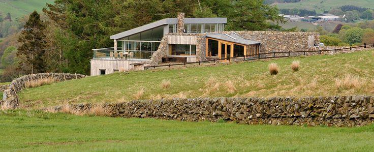 Casa ecologica di lusso n.21