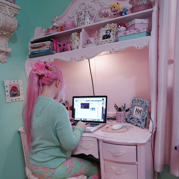 best 25 kawaii bedroom ideas on pinterest kawaii crafts