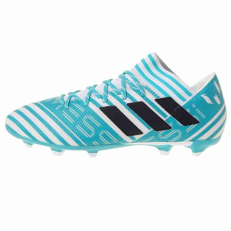 Adidas NEMEZIZ MESSI 17.3 FIRM GROUND BOOTS - BY2414