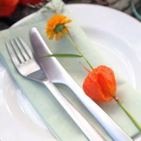 Lampionblume: Wissenswertes und Dekoideen zu Physalis