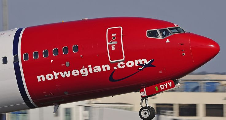 Though it sounds so easy, hopping over the pond can be quite an expensive jump for many travelers. Norwegian Air Shuttle's CEO thinks he can make it a lot cheaper to fly between the U.S. and Europe...