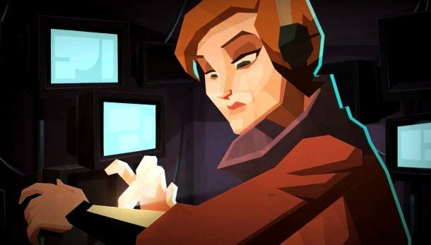 Invisible, Inc trailer reveals that Klei's turn-based tactical espionage game is no longer Incognita - PC Gamer