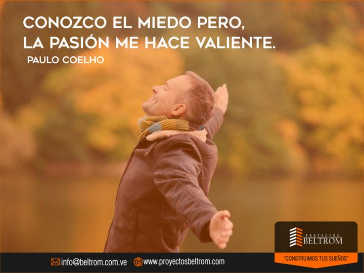 "#Frase de #Dia  Ingresa en: http://ift.tt/2pcw9de ""Conozco el miedo pero la pasión me hace valiente""  #contuccion #casa #house #home #hogar #nuevaesparta #vlencia #ventas #nuevo #familia #inversion #hoy #sabiasque #venezuela #panama #miami #moderno #construction #civilengineering #today #ingenierocivil #ingeniero #engineer #engineering #civil #work #construcaocivil ManejoDeRedes@nahaweb"