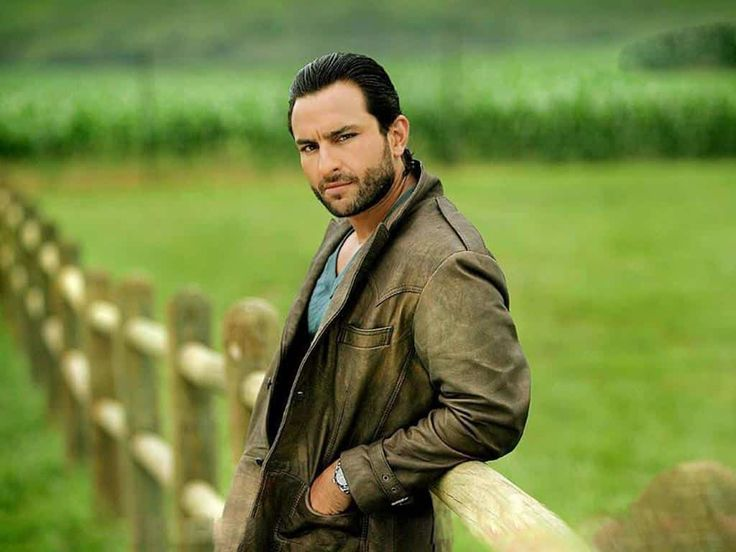 सैफ अली खान का जीवन परिचय | Saif Ali Khan Biography In Hindi    Saif Ali Khan is an Indian film actor and producer. The son of actress Sharmila Tagore and the late cricketer Mansoor Ali Khan Pataudi, Saif Ali Khan made his acting debut in Yash Chopra's unsuccessful...