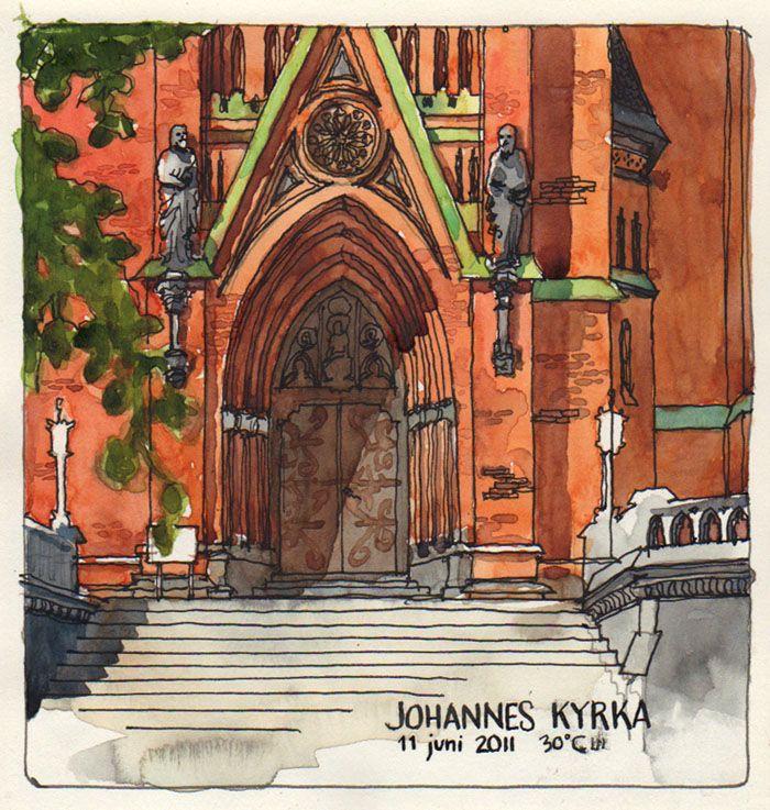 johannes_kyrka - Nina Johansson