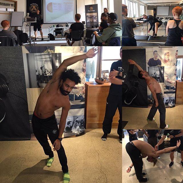 3D Funktion M4 Stockholm #3dfunktion #sethronland #andreasöhgren #pt #leonardosnelleman #moveqacademyeurope #moveq #sportperformancecentrerijnmond #jamalcharafi #martialarts #niklasandersson #magnusliljeblad #hockey #sijointpainfree
