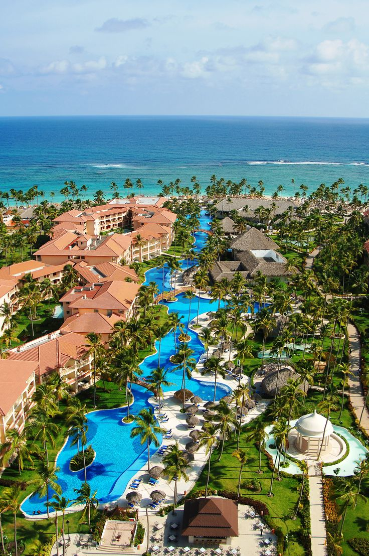 Majestic Colonial Punta Cana This Brand New Oceanfront Resort Is On One Ofu2026