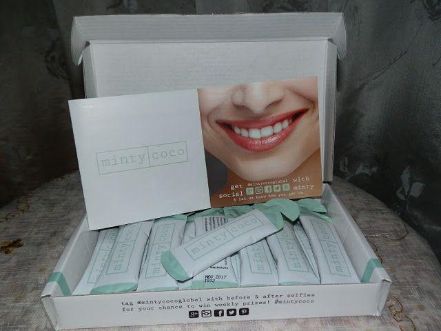 Testa prodotti: Alito fresco e sbiancamento denti con kit Oil Pull...