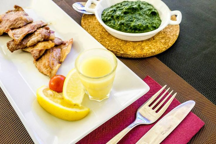 Jantar colorido e delicioso na Taberna Mojo / Colorful delicious meal in Taberna Mojo - #Évora #Alentejo