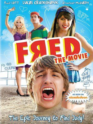 Watch FRED: The Movie Full Movie Streaming HD