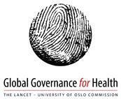 The Lancet - UiO Commission on Global Governance for Health - Institute of Health and Society