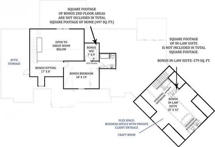 16 best gourmet kitchen floor plans images on pinterest for Gourmet kitchen floor plans