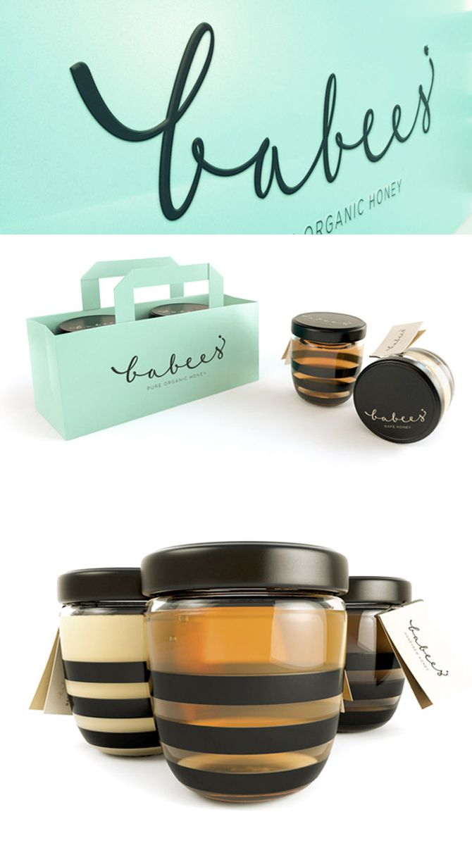 Rocking chair honey packaging ideas and cool things men buy - Babees Organic Honey Packaging
