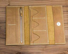Leder Brieftasche Frauen Brieftasche Geschenk minimalistische Brieftasche Mutter Frau Brieftasche Frau Kupplung Geldbörse kleine Brieftasche lange Brieftasche Geschenk Brieftasche