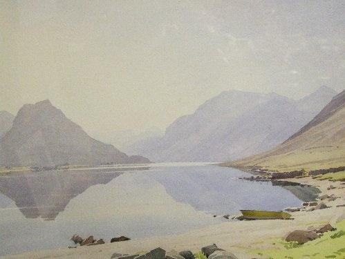 William Heaton Cooper