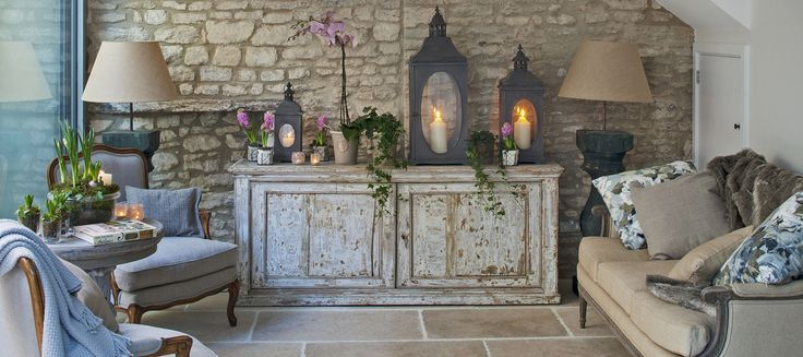 The Brewery Burford, Luxury Cottage Hire, Cotswolds